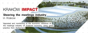 krakow impact ice speaker event poland meetings mice industry unique venue